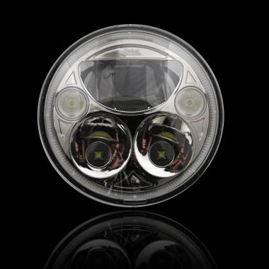 Yamaha Headlamps & Driving Lights