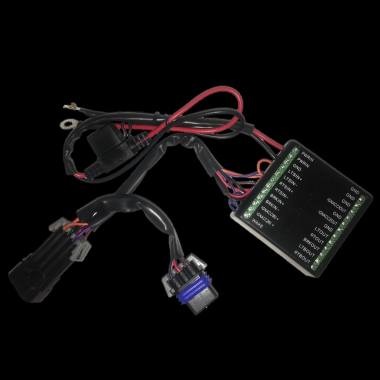 Dynamic Load Isolators, Turn Signal Isolators & Turn Signal Decoder