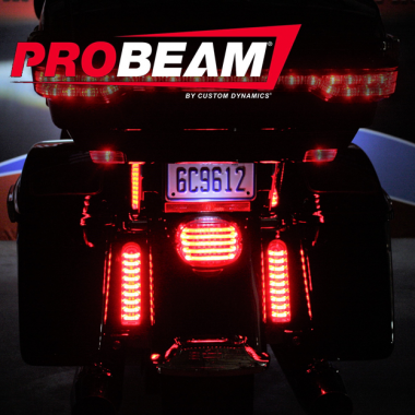 ProBEAM® LED Fillerz® for Harley-Davidson®