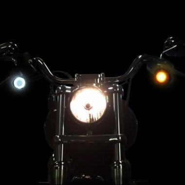 Kawasaki LED Turn Signals