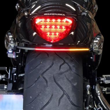 Honda, Kawasaki, Suzuki