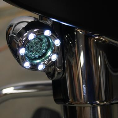 Motorcycle Led Turn Signals
