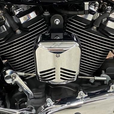 Motorcycle ProBEAST™ Dual Tone Air Horn
