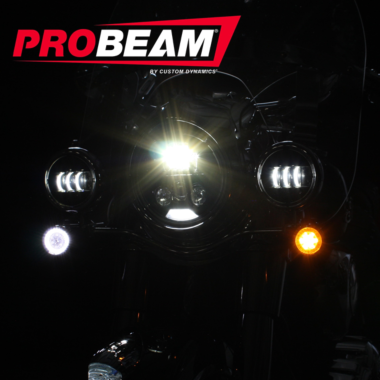 ProBEAM® Turn Signals for Indian®