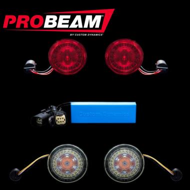 ProBEAM® LED Turn Signal Kits
