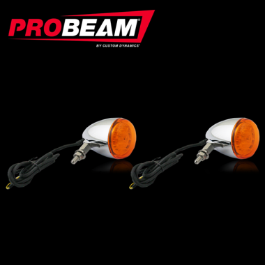 Complete ProBEAM® Universal LED Turn Signals