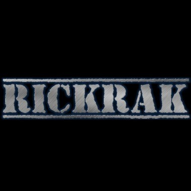 RickRak Motorcycle Luggage Racks & Accessories