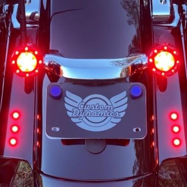 Universal & Custom Harley-Davidson® LED Turn Signals