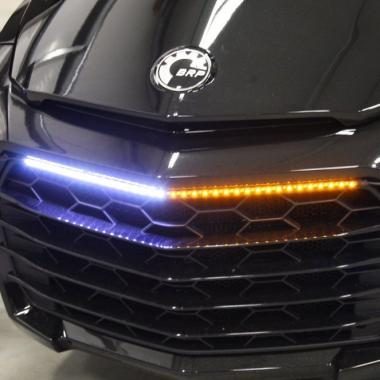 Spyder LED Turn Signals