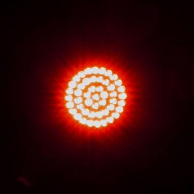 Rear LED Turn Signals