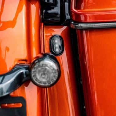 Plugz™ LED Harley-Davidson® Antenna Grommet Lights