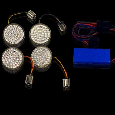 LED Turn Signal Conversion Kits