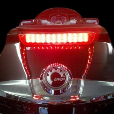 Spyder Taillights