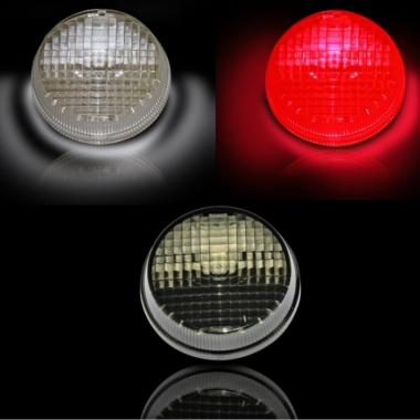 Kawasaki Motorcycle Turn Signal Lenses