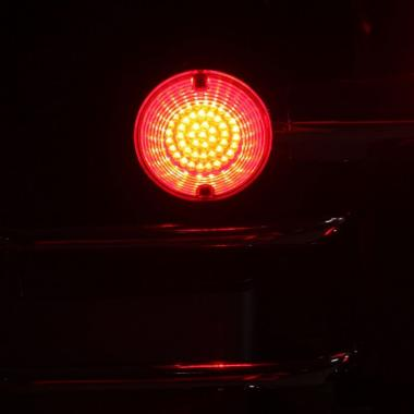 Rear LED Turn Signals
