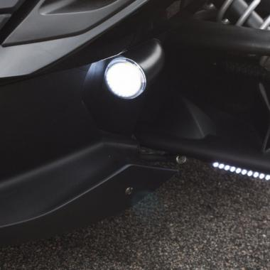 Spyder LED Driving Lights