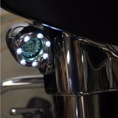 Bullet Ringz™ LED Turn Signal Conversion Kits
