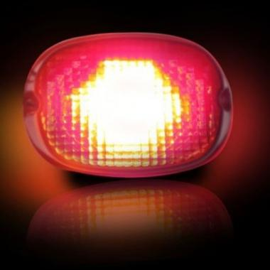 Complete LED Taillight Units