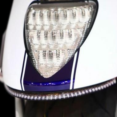 Suzuki Cruiser
