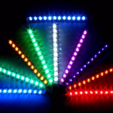 Honda LED Accent Lights