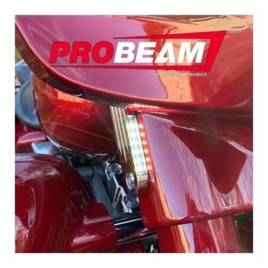 ProBEAM® Dynamic Strips™ Turn Signals
