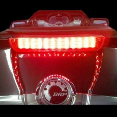 Can-Am Spyder LED Lighting
