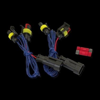Spyder Electrical Accessories