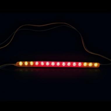 LED Motorcycle Light Bars