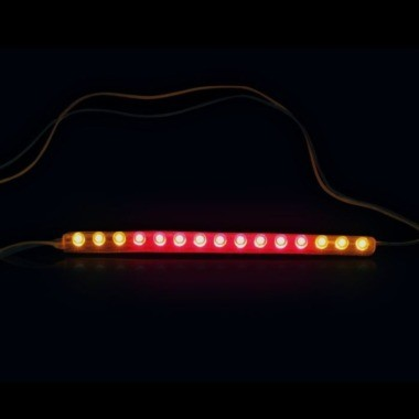 LED Motorcycle Light Bars