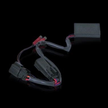 Turn Signal Decoder for Harley-Davidson®  Touring