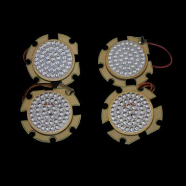 LED Turn Signal Inserts