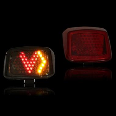 V-Rod LED Taillights