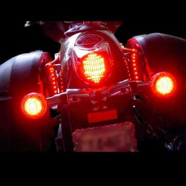 Yamaha LED Brake Lights