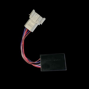 Motorcycle Auto-Cancel Turn Signal Module