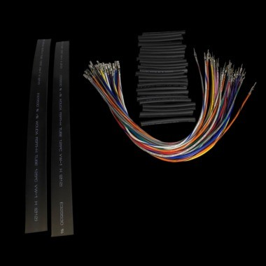 Handlebar Extension Wiring Kits