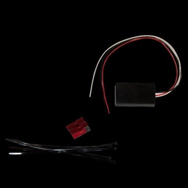 Universal Brake Light Flasher