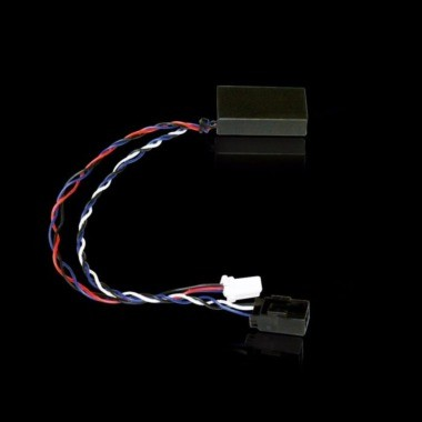 Brake Light Flasher for VROD