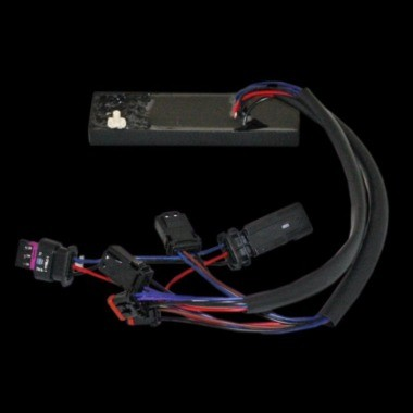 Brake Light Flasher for Softail & Dyna Models