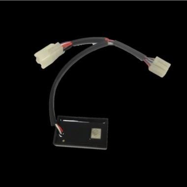 Brake Light Flasher for XG500 & XG750