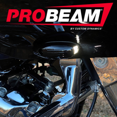 ProBEAM® Road Glide Turn Signals