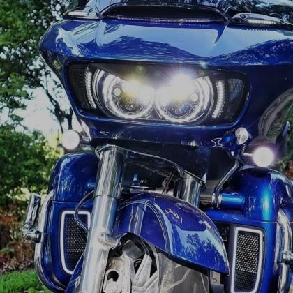Shop Harley-Davidson® Road Glide®