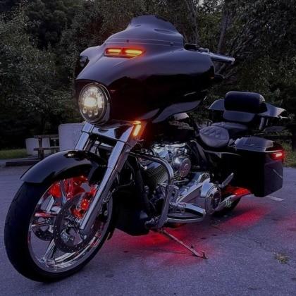 Shop Harley-Davidson® Street Glide®