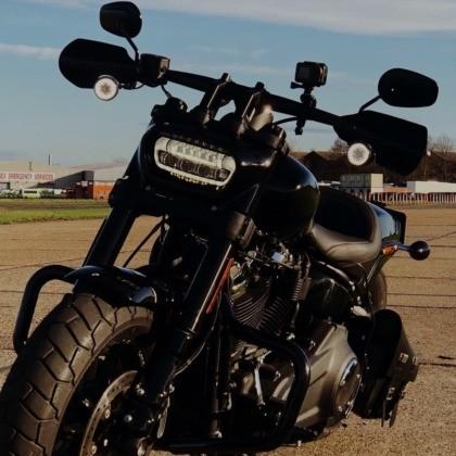 Shop Harley-Davidson® Softail®