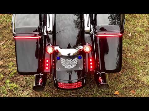 LED Boltz Custom LED Motorcycle Lighting