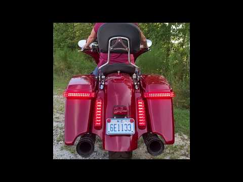 ProBEAM LED Lights for Harley Davidson CVO Motorcycles