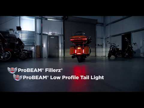 ProBEAM® Fillerz® & Taillight