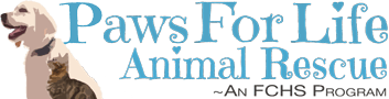 Paws for Life Animal Rescue