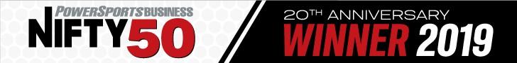 2019 Nifty 50 Banner Logo