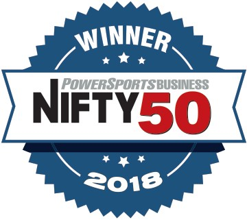 2018 Nifty 50 Product by Power Sports Business