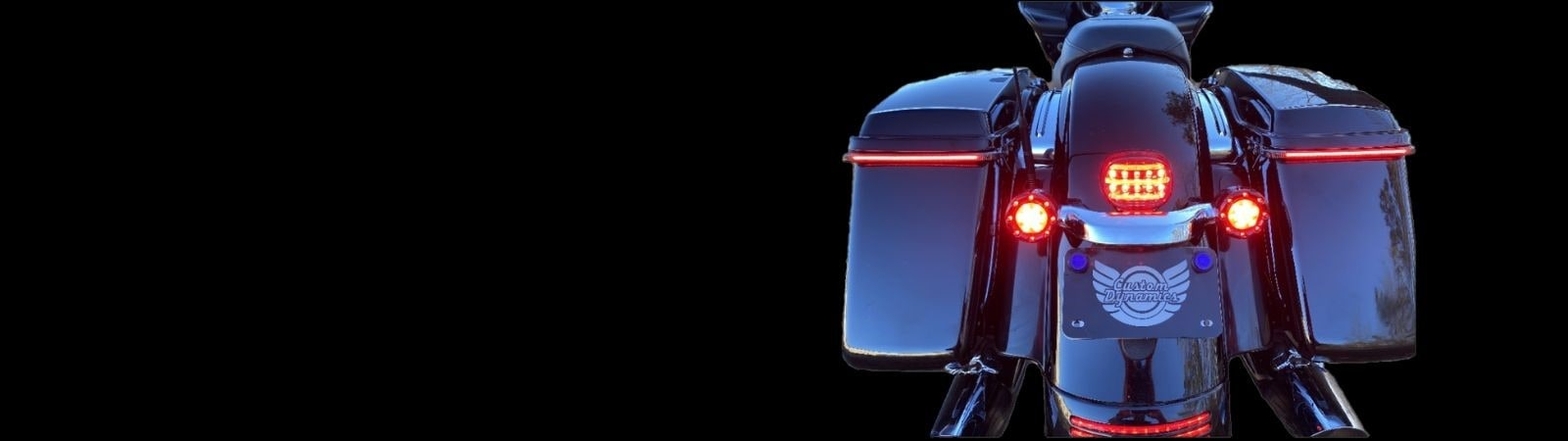 ProBEAM Motorcycle LED Taillights